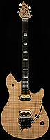 Wolfgang Signature USA - 5A Flamed Maple Top