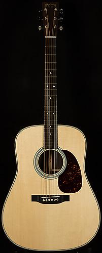 Wildwood Custom D-28 - Adirondack Spruce