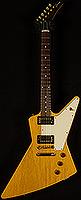 2003 Gibson Custom Shop 1958 Explorer - Korina