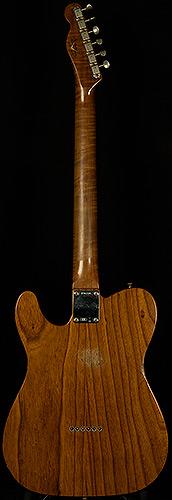 Wildwood 10 1972 Telecaster Custom