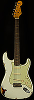 2019 Limited 1963 Stratocaster