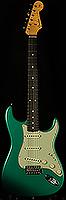 Fender Custom Shop Masterbuilt John Cruz Relic-Ready 1962 Stratocaster