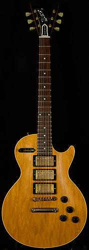 2008 Gibson Custom 50th Anniversary Les Paul Korina Tribute