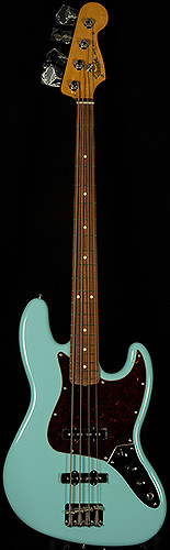 Vintera '60s Jazz Bass