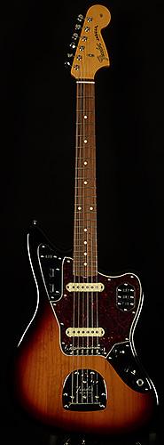 Vintera '60s Jaguar