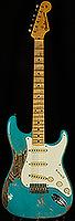Masterbuilt Greg Fessler Wildwood 10 1955 Stratocaster