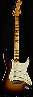 Masterbuilt Dennis Galuszka Wildwood 10 1957 Stratocaster