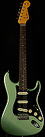 Masterbuilt 1960 Stratocaster by Kyle McMillin