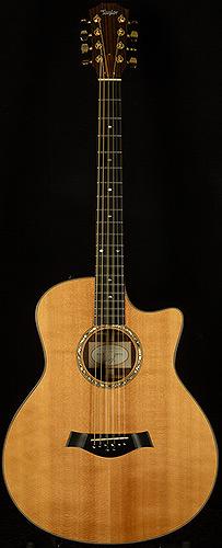 Taylor Guitars Baritone-8