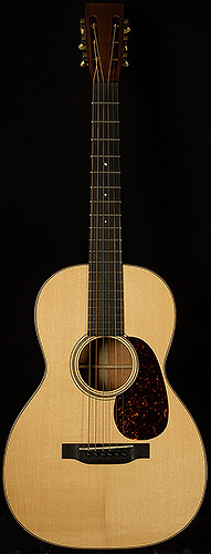 Martin Authentic 1931 00-18 - VTS