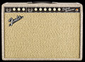 '65 Deluxe Reverb Fawn