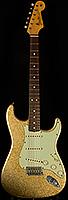 2004 Fender Custom Masterbuilt Greg Fessler 1964 Stratocaster