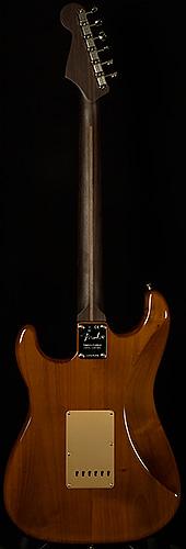 Rarities Quilt Maple Top Stratocaster