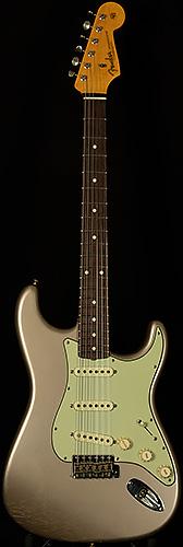 Masterbuilt Greg Fessler Wildwood 10 1961 Stratocaster