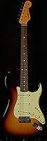 Masterbuilt Greg Fessler Relic-Ready Wildwood 10 1961 Stratocaster