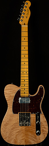 Rarities Collection Flametop Chambered Telecaster
