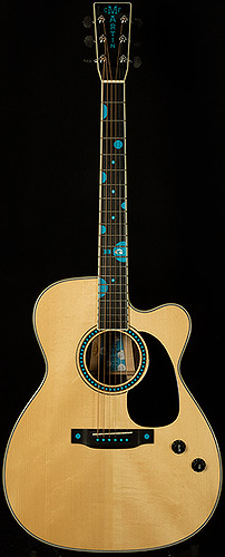 2006 Martin Buddy Guy Signature JC