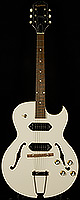 George Thorogood White Fang ES-125TDC Outfit