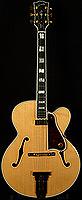 2001 Gibson Custom L-5