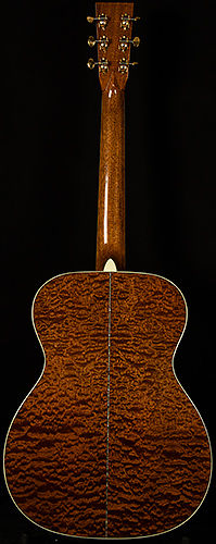 Wildwood Spec Custom Shop 000-Sapele