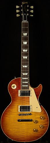 Gibson Custom Wildwood Spec by Tom Murphy 1958 Les Paul Standard