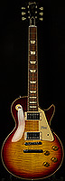 Wildwood Spec 1958 Les Paul Standard - Gloss