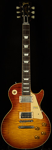 Gibson Custom Wildwood Spec by Tom Murphy 1959 Les Paul Standard