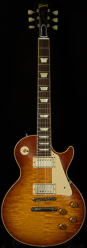 2013 Gibson Historic 1959 Les Paul VOS