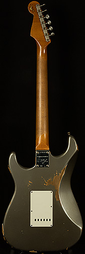 2019 Limited Roasted 1960 Stratocaster