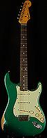 2013 Fender Custom Shop Masterbuilt John Cruz Wildwood 10 1959 Stratocaster