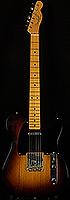 Fender Custom Shop Masterbuilt John Cruz Relic-Ready Wildwood 10 1952 Telecaster