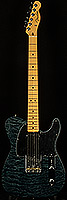 Rarities Quilt Maple Top Telecaster