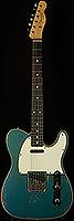 2017 Fender Custom Masterbuilt 1962 Telecaster Custom by Dale Wilson