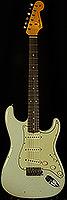 Masterbuilt Jason Smith Wildwood 10 1961 Stratocaster