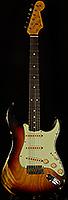 NAMM Limited 1960 Stratocaster