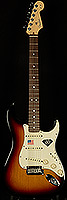 2006 Fender Limited 60th Anniversary Diamond Stratocaster