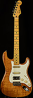 Rarities Flame Koa Top Stratocaster