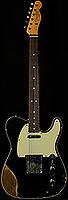 2020 Fender Custom Shop Wildwood 10 1962 Telecaster Custom - Heavy Relic