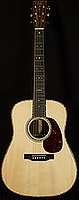 2018 Martin Custom Shop Wildwood Spec D-45