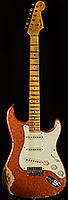 2019 Fender Custom Shop Wildwood 10 1955 Stratocaster - Heavy Relic
