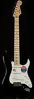 Artist Series Eric Clapton Signature Stratocaster