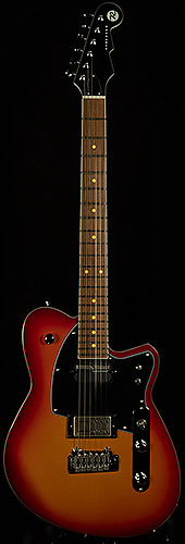 Wildwood-Exclusive Reeves Gabrels Signature RG-SUS