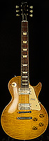 Wildwood Spec Chambered 1958 Les Paul Standard - VOS