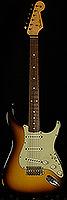 Fender Custom 1960s Wildwood 10 Stratocaster Prototype