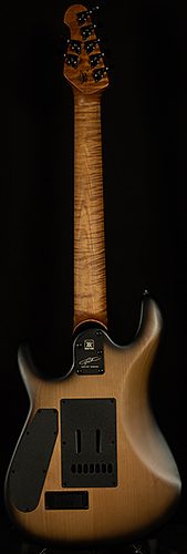 Jason Richardson 7-String Cutlass