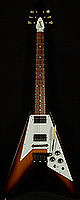 2016 Gibson Custom 1967 Flying V Reissue