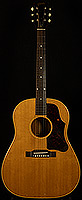 Vintage 1957 Gibson J-50