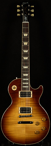 Limited Slash Les Paul Standard