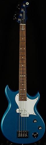 Mike Watt Wattplower Signature Bass w/Case