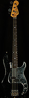 Masterbuilt Phil Lynott Precision Bass by John Cruz